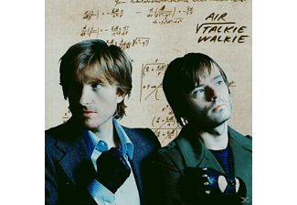 Air - Talkie Walkie (CD)