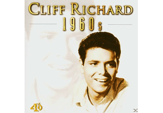 Cliff Richard - Cliff In The 60's - (CD)