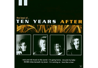 Ten Years After - Best Of [CD]