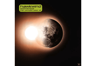 Hawkwind - Epoche-Eclipse - (CD)