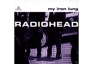 Radiohead - My Iron Lung [CD]