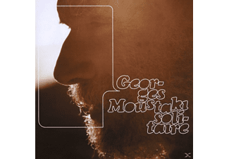 Georges Moustaki - Solitaire - (CD)