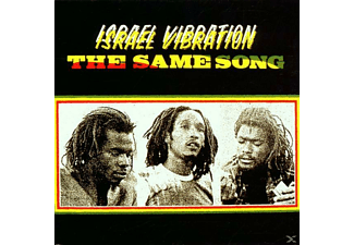 Israel Vibration - The Same Song [CD]