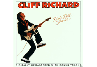 Cliff Richard - Rock'n'roll Juvenile - (CD)