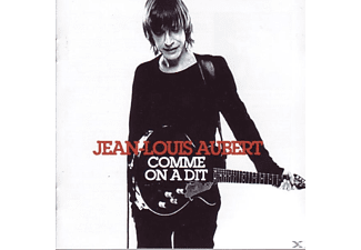 Jean Aubert - Comme On A Dit-Best Of [CD]