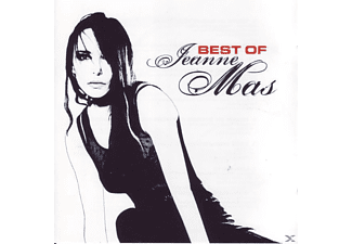 Jeanne Mas - Best Of Jeanne Mas - (CD)