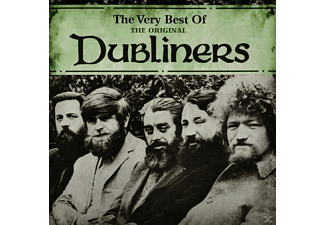 The Dubliners - Very Best Of The Original Dubliners - (CD)