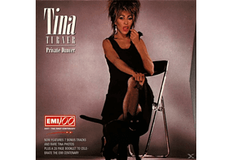 Tina Turner - Private Dancer (Added Value) (CD)