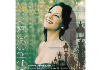 Frso - French Opera Arias - (CD)