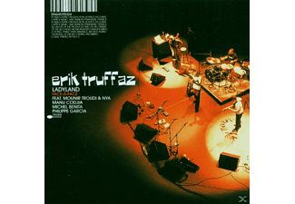 Erik Truffaz - Face A Face - (CD)
