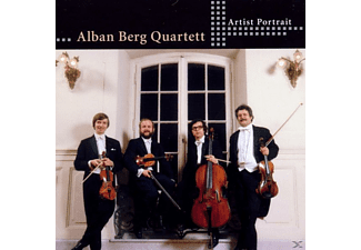 Alban Berg Quartet - Artist Portrait - (CD)