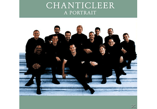 Chanticleer - Chanticleer-A Portrait - (CD)