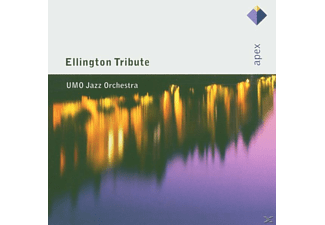 Umo Jazz Orchestra - Ellington Tribute - (CD)