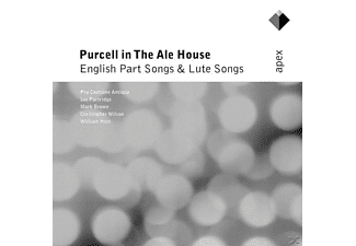 The Partridge - In The Ale House/+ - (CD)