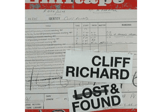 Cliff Richard - Lost & Found [CD]