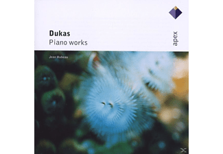 Hubeau - Piano Works [CD]
