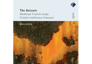 Cheryl Ann Fulton - The Unicorn - (CD)