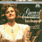 Edita Gruberova - Opern-Arien (CD) jetztbilligerkaufen
