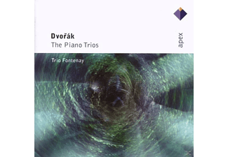 Trio Fontenay - Piano Triow [CD]