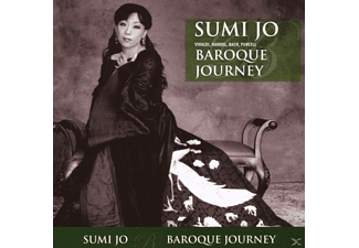 Sumi Jo - Sumi Jo-Baroque Journey - (CD)