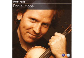 Daniel Hope - Portrait - (CD)