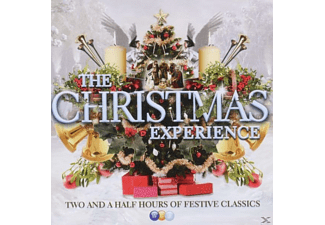 Carreras/Domingo/Hampson/Jo/Upshaw - The Christmas Experience - (CD)