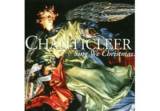 Chanticleer - Sing We Christmas - (CD)