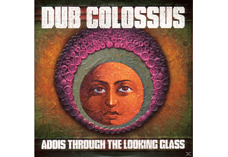 Dub Colossus - Addis Through The Looking Glass [CD]