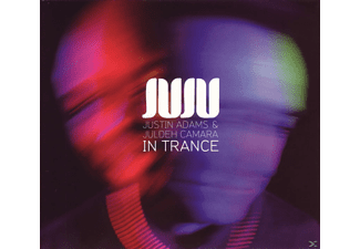Juju (Adams, Justin & Camara, Juldeh) - In Trance [CD]