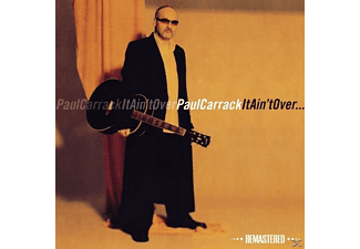 Paul Carrack - It Ain't Over - (CD)