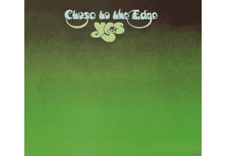 Yes - Close To The Edge [Original Recording Remastered] [CD]