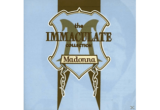 Madonna - The Immaculate Collection | CD