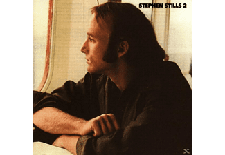 Stephen Stills - Stephen Stills 2 [CD]