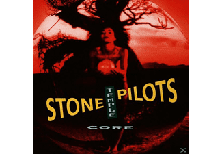 Stone Temple Pilots - Core - (CD)