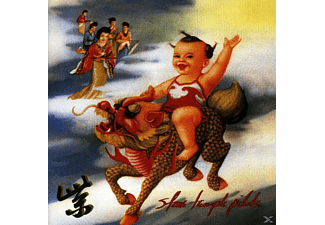Stone Temple Pilots - Purple - (CD)