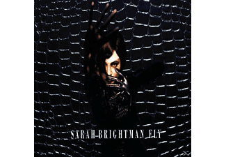 Brightman Sarah - Fly (New Version) - (CD)