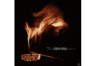 Afghan Whigs - Black Love [CD]