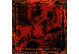 Kyuss - Blues For The Red Sun - (CD)