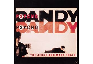 The Jesus and Mary Chain - Psychocandy [CD]