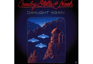 Crosby, Stills & Nash - DAYLIGHT AGAIN (DIGITAL REMASTERED) [CD]