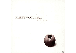 Fleetwood Mac - Time [CD]