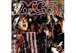 MC5 - Kick Out The Jams - (CD)