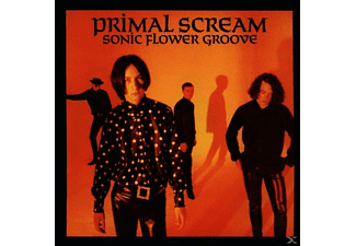 Primal Scream - Sonic Flower Groove [CD]