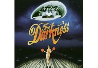 The Darkness - Permission To Land - (CD)