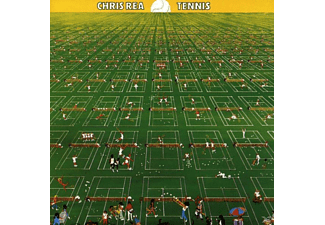 Chris Rea - Tennis - (CD)