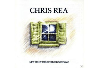 Chris Rea - Best Of-New Light... [CD]