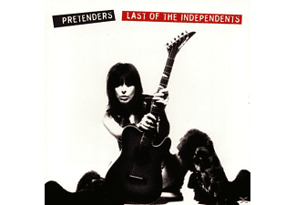 The Pretenders - Last Of The Independents [CD]