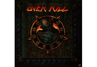 Overkill - Horrorscope [CD]