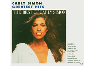 Carly Simon - Best Of... [CD]