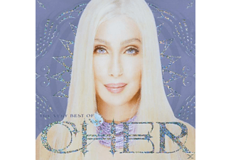 Cher - The Very Best Of [CD]